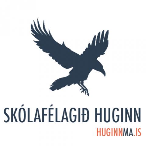 Skólafélagið Huginn