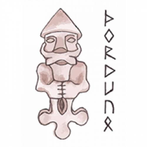 Þórduna