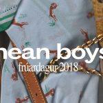 Mean Boys MR – leikdómur